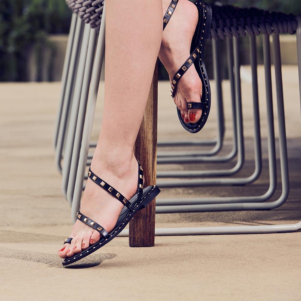 Nuova collezione sandali donna