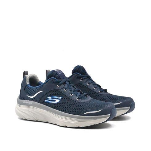 Skechers D'Lux Walker sneaker da uomo