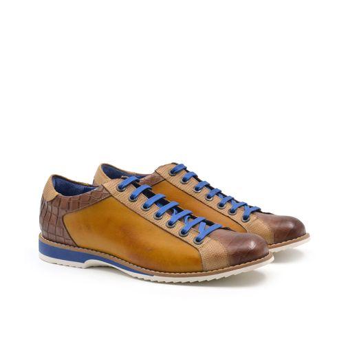Nicola Benson scarpa uomo vera pelle