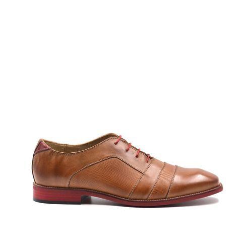 Nicola Benson scarpa stringata da uomo