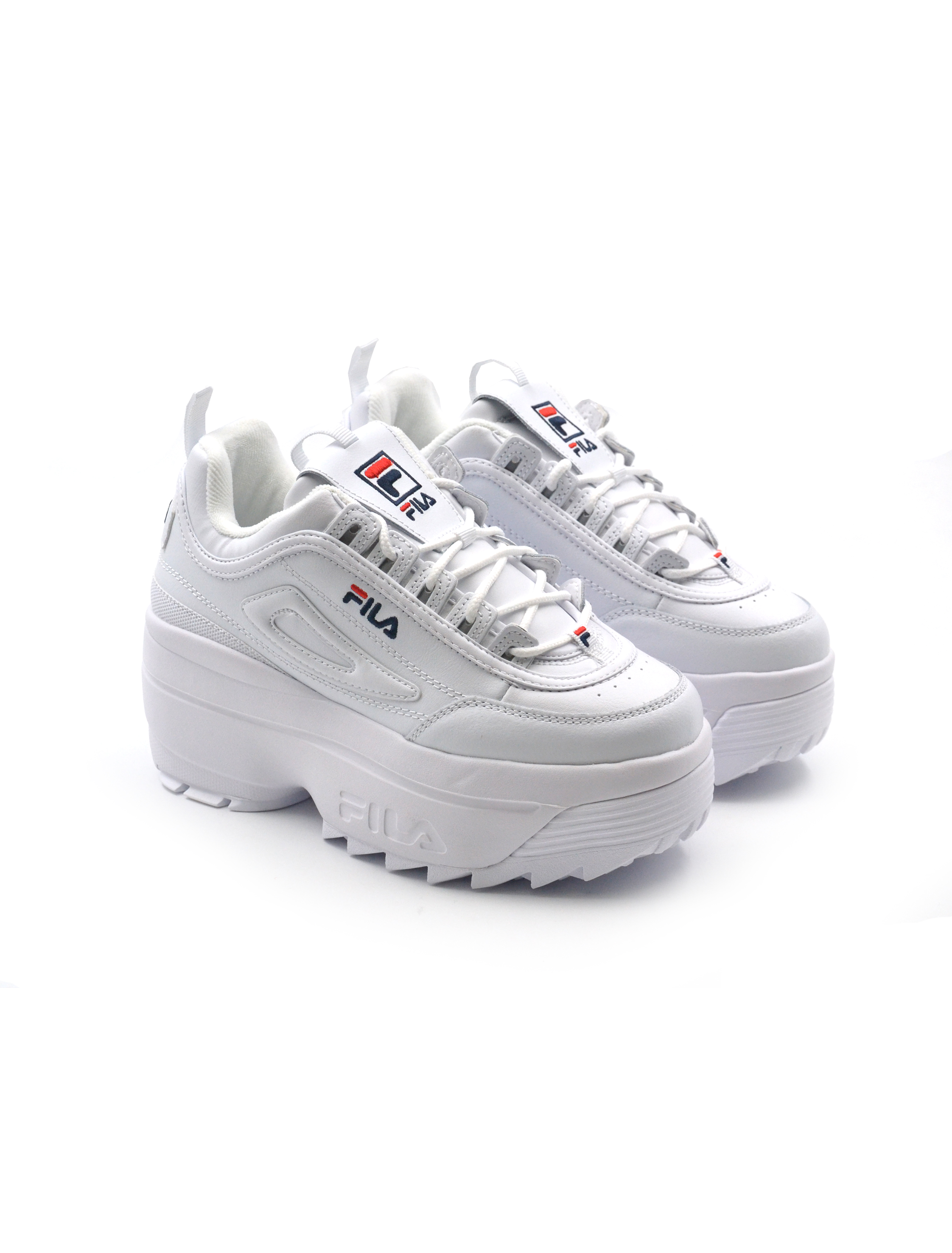 SNEAKERS DISRUPTOR LOW Donna White