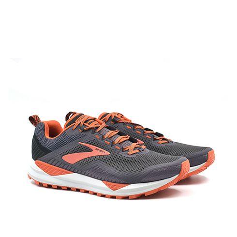 Brooks Cascadia14 sneaker trail running