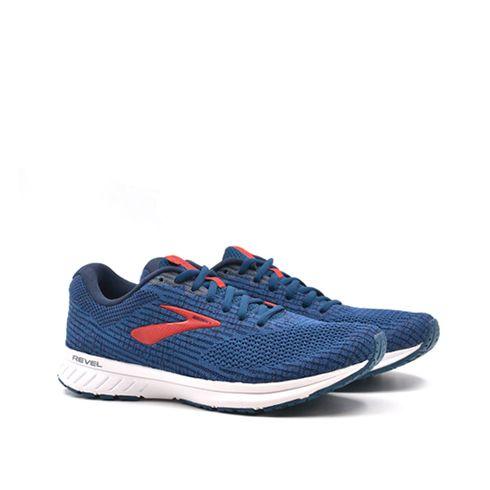 Brooks Revel 3 sneaker running uomo