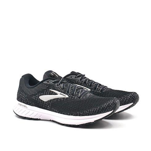 Brooks Revel 3 sneaker running donna