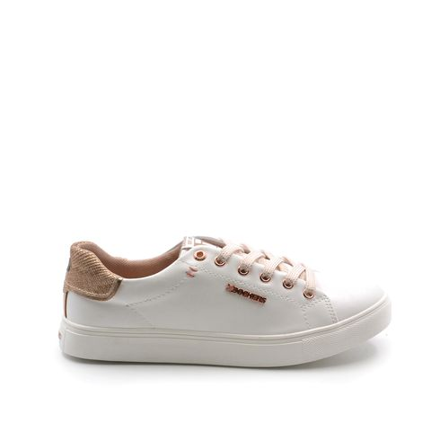 Dockers sneaker da donna in similpelle