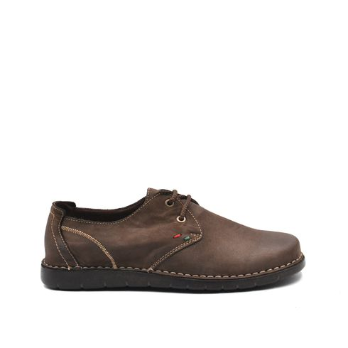 Walk In The City scarpa uomo in pelle