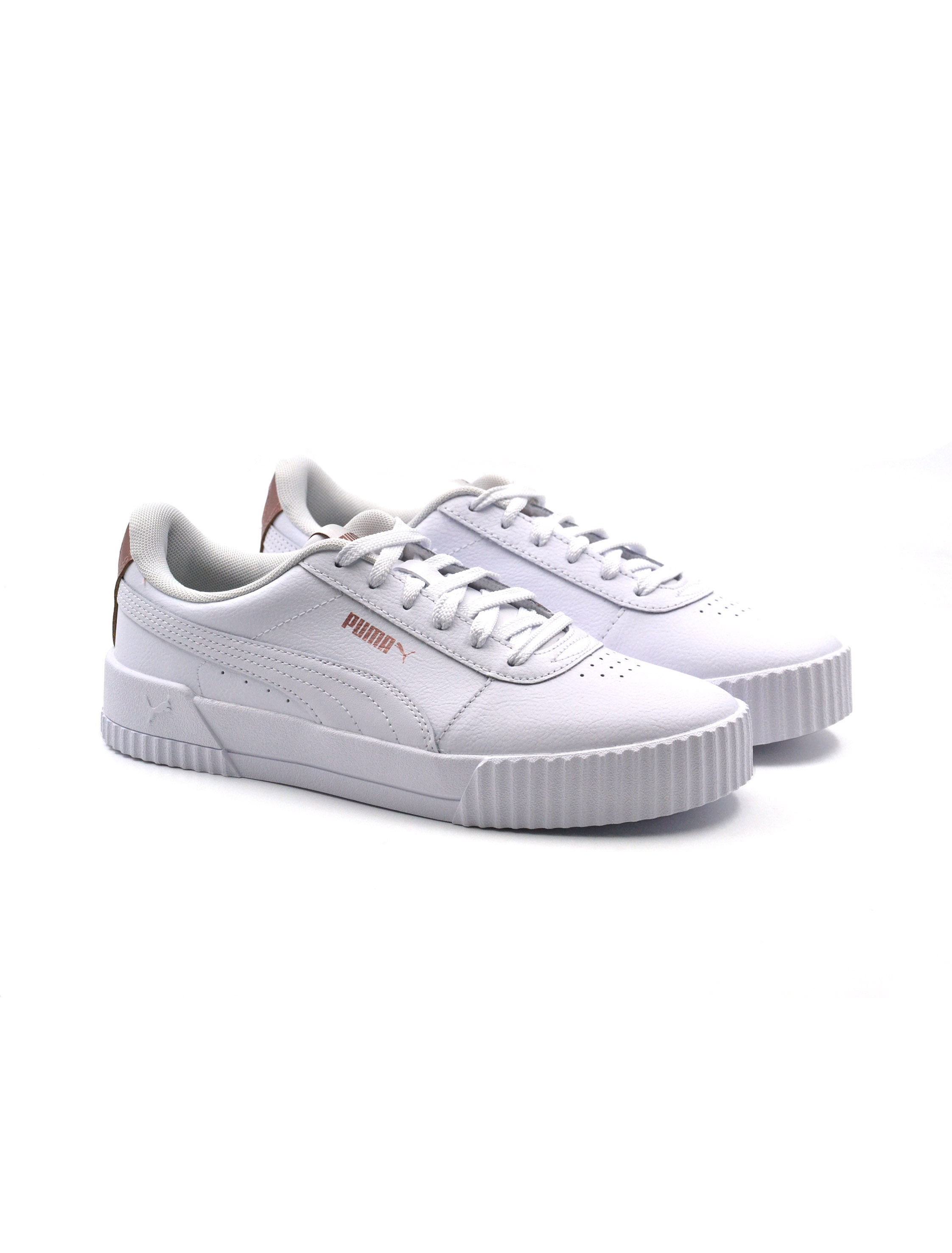 Puma carina rg wn s sneaker da donna, Sneakers, colore 001