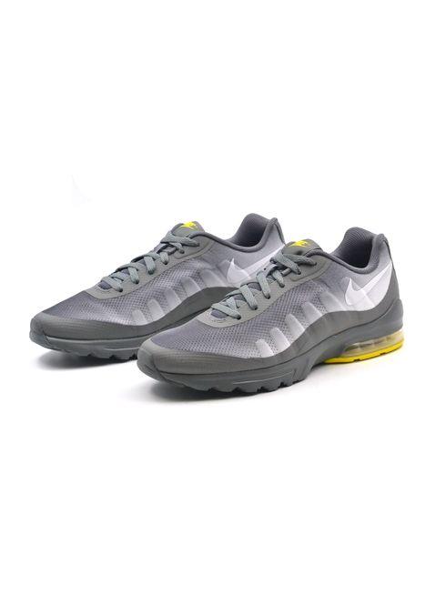 Nike air max invigor sneaker da uomo, Sneakers brand, colore