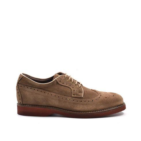 Nero Giardini scarpa derby da uomo