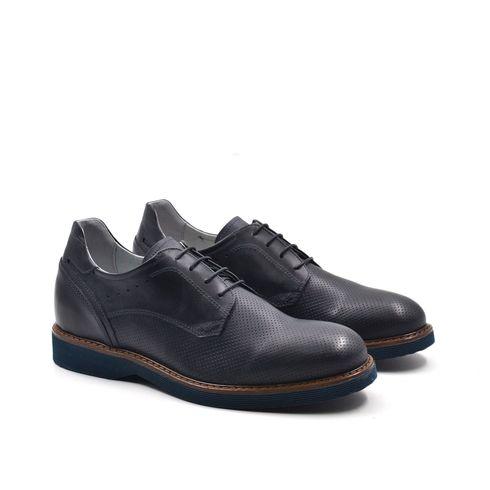 Nero Giardini scarpa da uomo in pelle