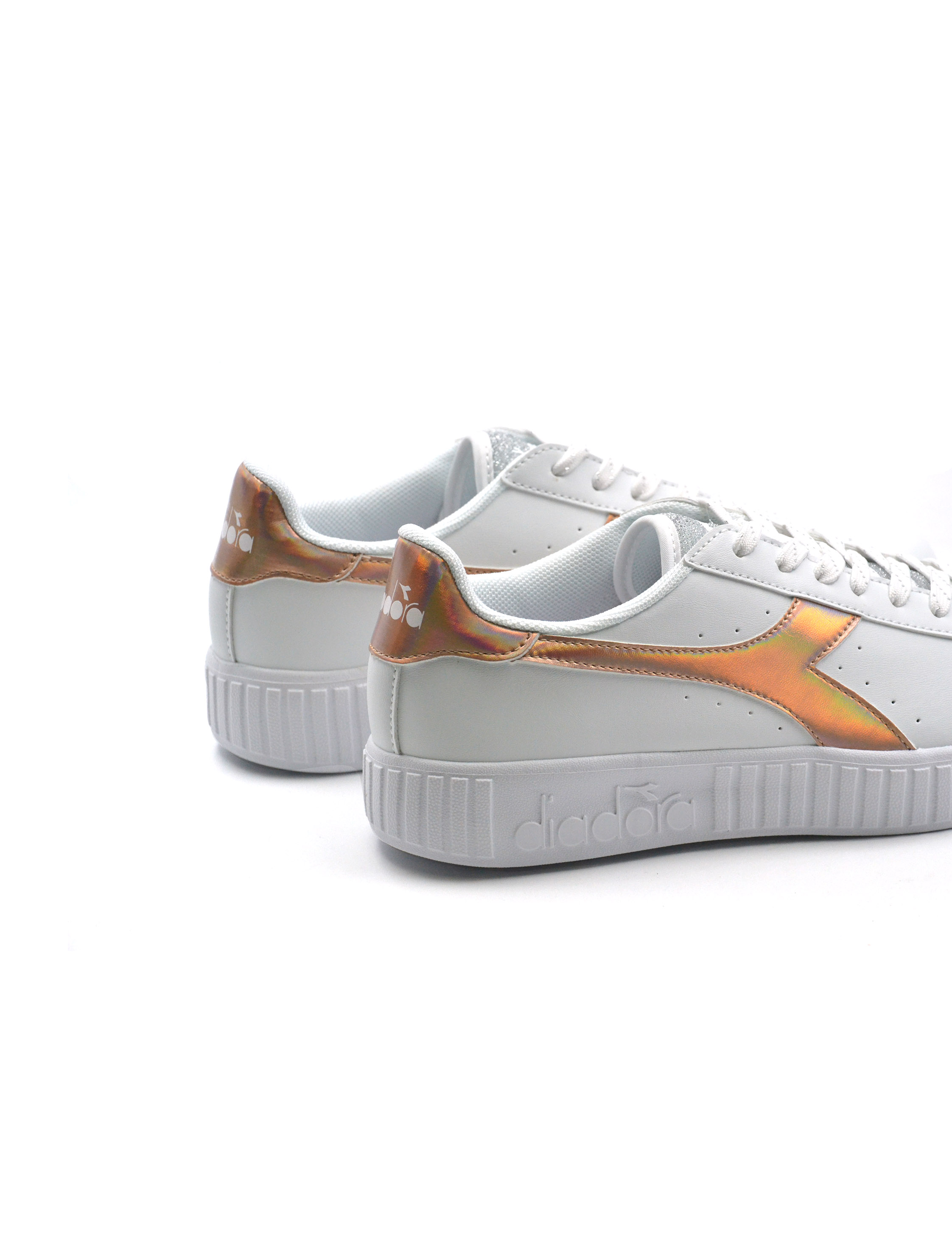Diadora game step shiny sneaker donna, Sneakers, colore
