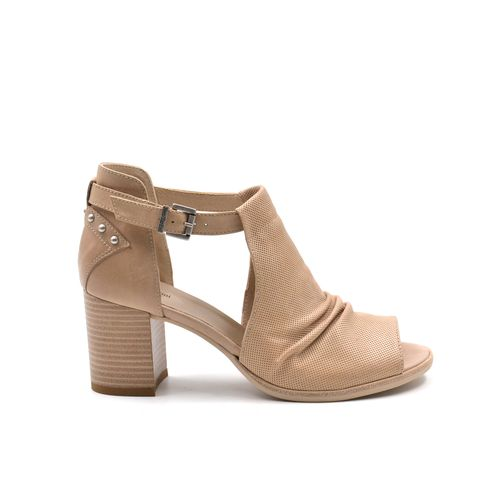 Nero Giardini scarpa open toe da donna