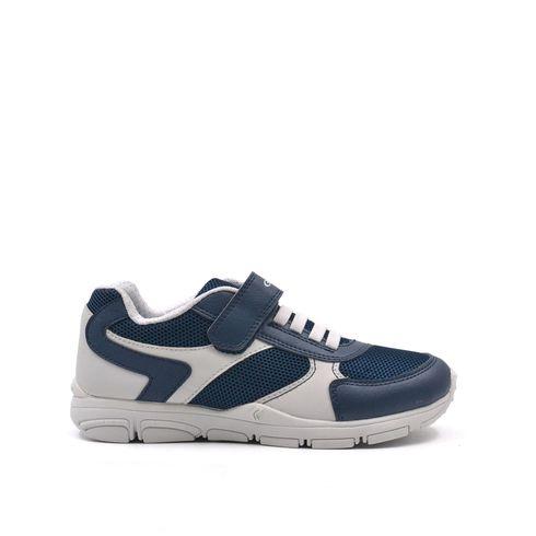 Geox J N Torque B A sneaker da bimbo