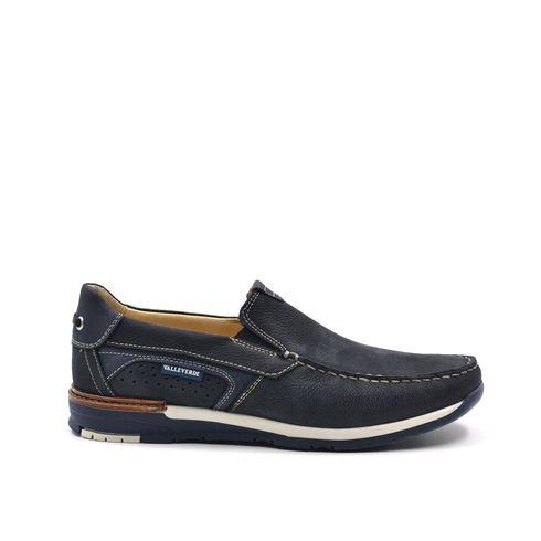 Valleverde scarpa da uomo in pelle