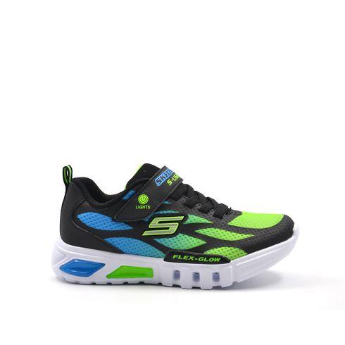 Skechers sneaker da bimbo con luci
