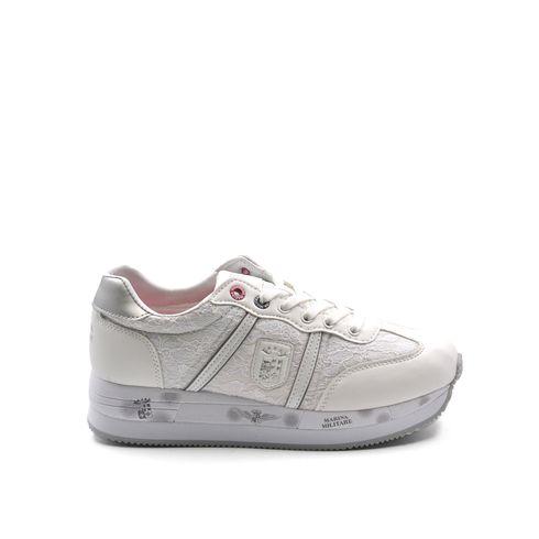 Marina Militare sneaker platform donna