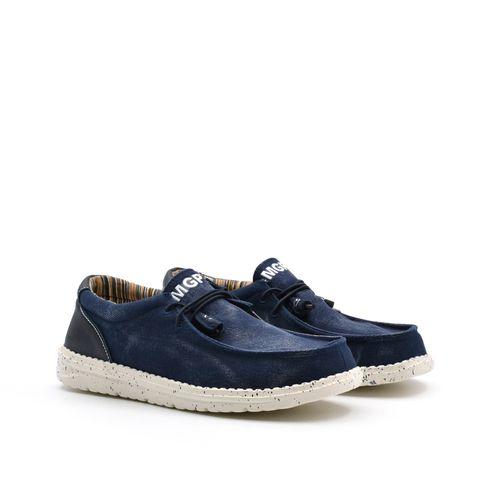 Mgp Collection scarpe stringate da uomo