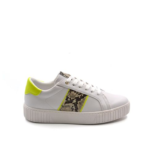 Marco Tozzi sneaker donna in similpelle