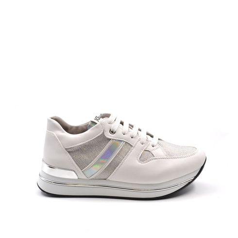 Keys sneaker platform da donna