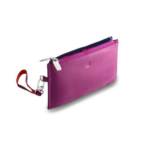 Dudu portafoglio donna in pelle