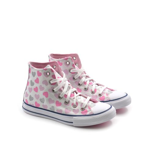 Converse All Star sneaker bimba