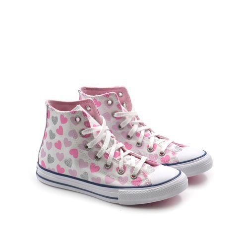 Converse All Star sneaker bimba