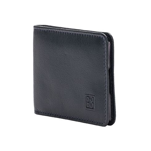 DuDu porta carte di credito in pelle