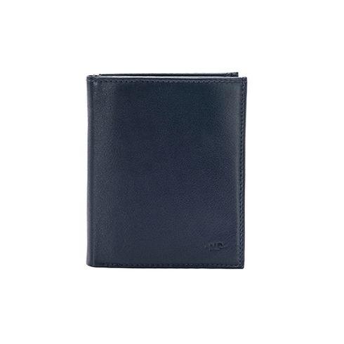 DuDu portafoglio da uomo in pelle
