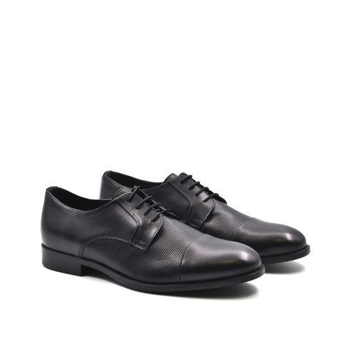 Valleverde scarpa derby uomo in pelle
