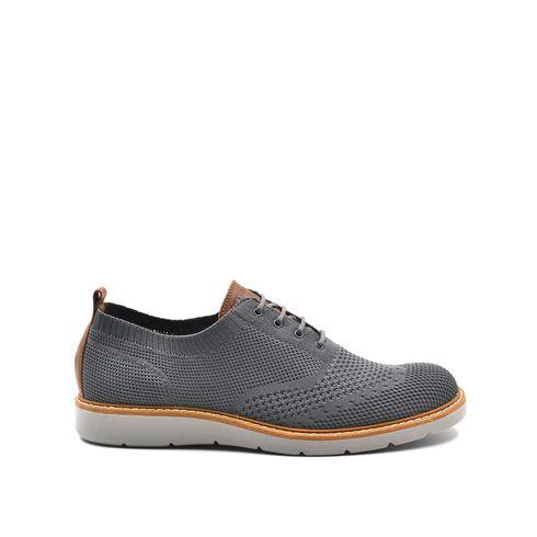 Igi&Co scarpe da uomo in tessuto