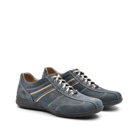 Zen Air scarpa da uomo in pelle
