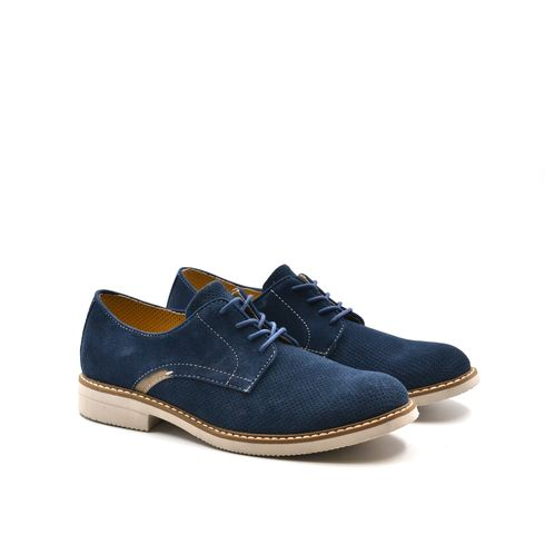 Greenwood scarpa da uomo in pelle
