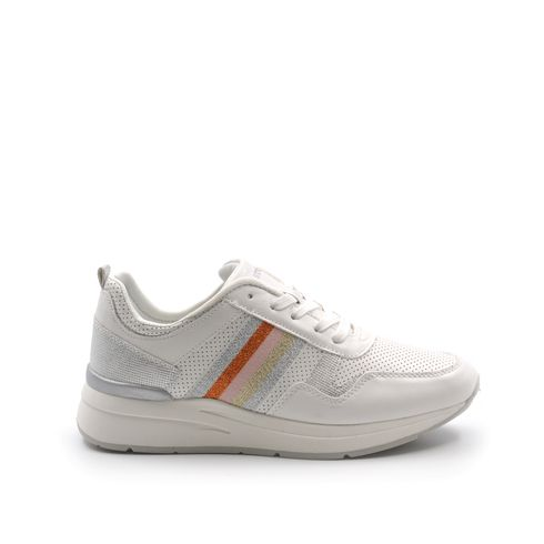 Sprox sneaker da donna in similpelle