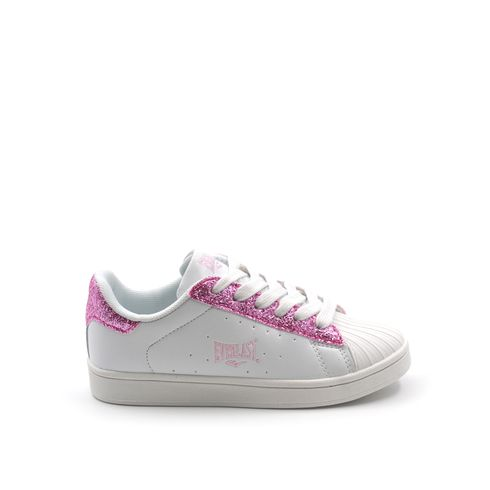 Everlast sneaker da bimba con glitter