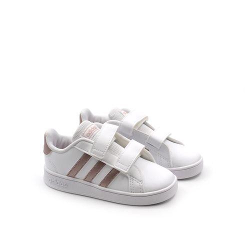 Adidas Grand Court I sneaker da bimba