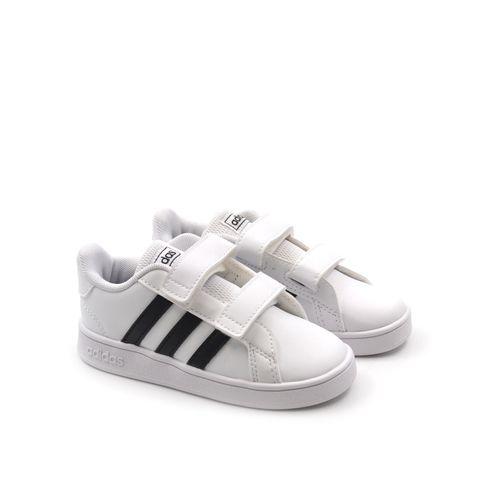 Adidas Grand Court I sneaker da bimbo
