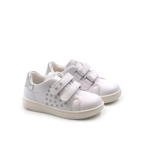 Asso scarpa da bimba con velcro