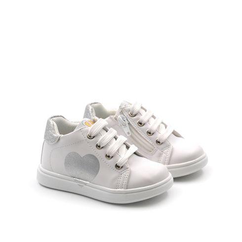 Asso scarpa da bimba con zip