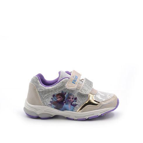 Frozen sneaker da bimba con luci