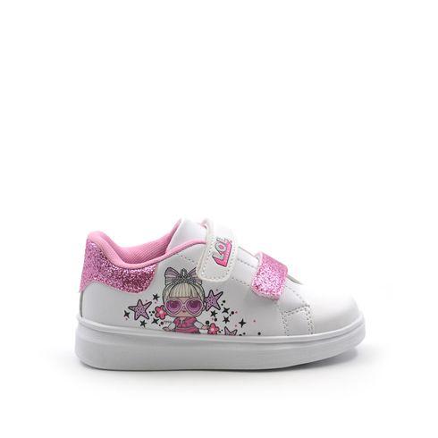 Lol Surprise sneaker bimba con glitter