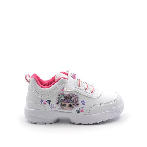 Lol Surprise sneaker da bimba con luci