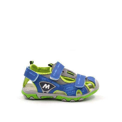 Madigan sandalo da bimbo