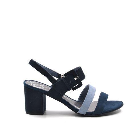 Marco Tozzi sandalo da donna con tacco
