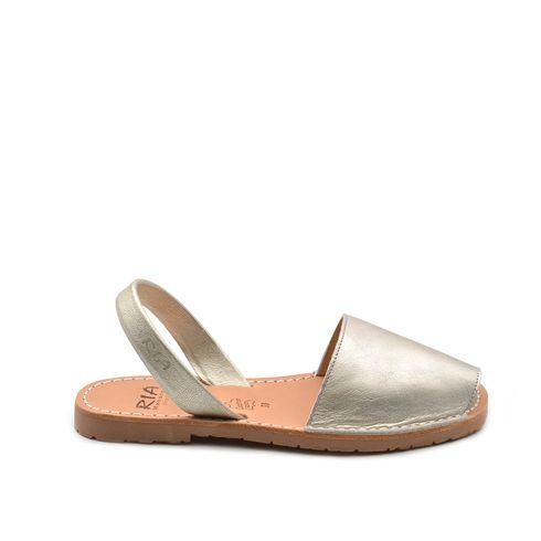 Ria Menorca sandali da donna in pelle