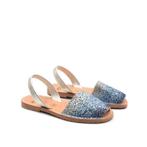 Sandali da donna in pelle Ria Menorca