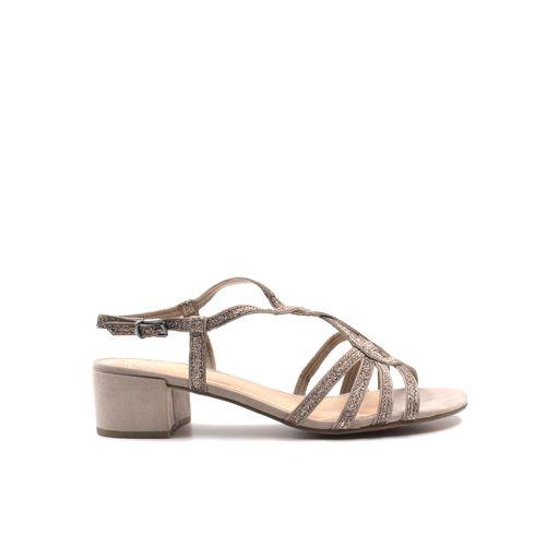 Marco Tozzi sandalo donna con glitter