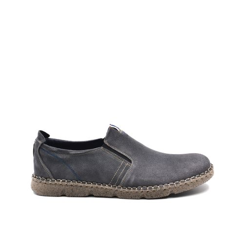 Output by Girza slip-on uomo in pelle