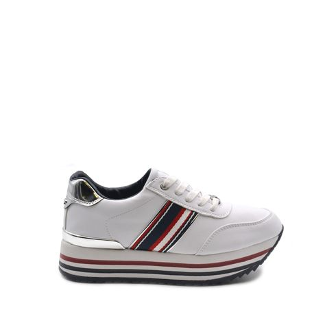 Tom Tailor sneaker platform da donna