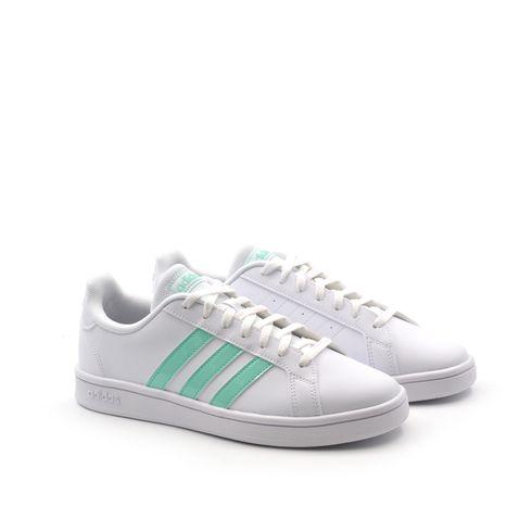 Adidas Grand Court Base sneaker da donna