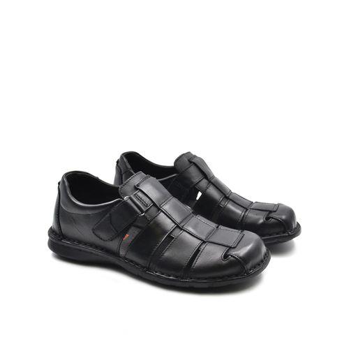 Zen Age sandalo da uomo in pelle